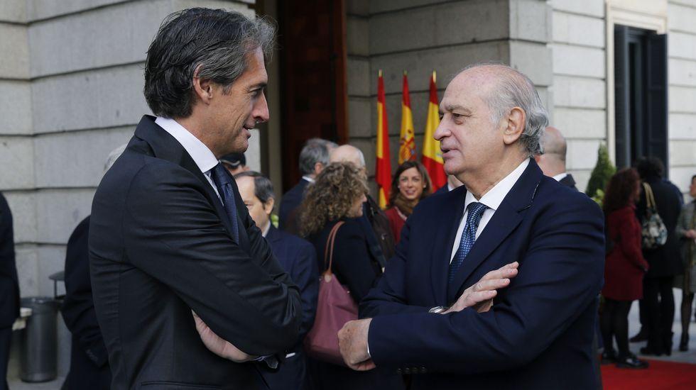 Ampliación de El Musel.Iñigo de la Serna y Fernández Díaz.