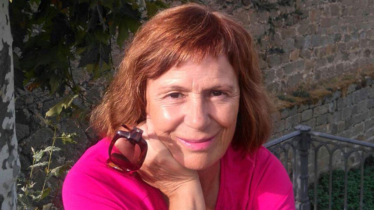 Lourdes Álvarez