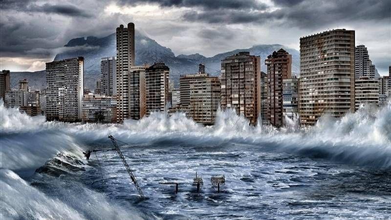 España, hacia un clima extremo