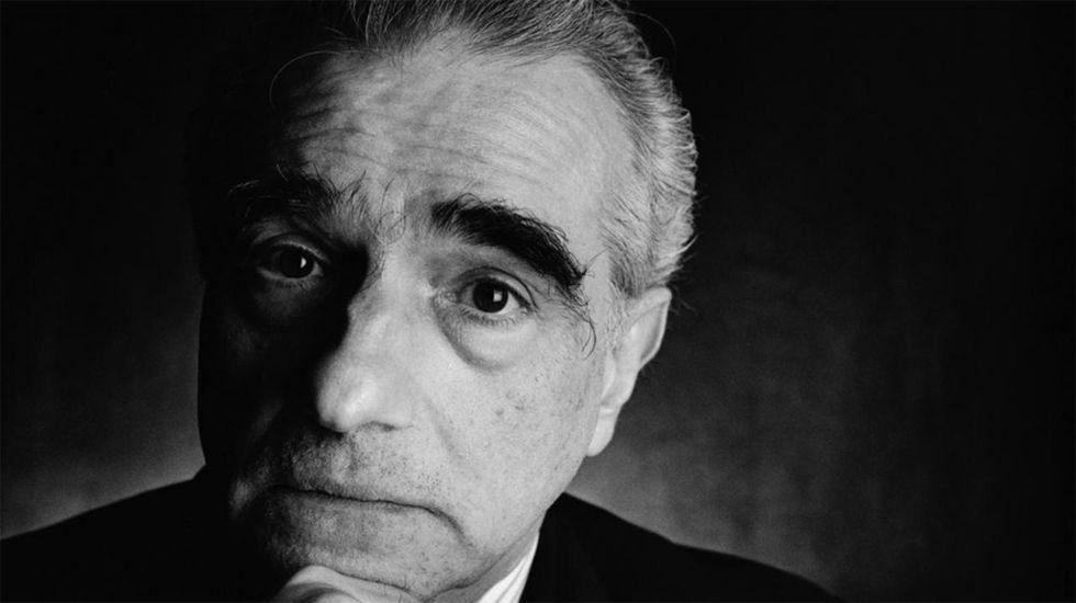 .Martin Scorsese