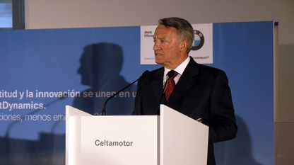 Alfredo Martínez Cuervo
