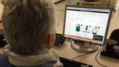 Cada vez existe un uso maior das novas tecnoloxías e unha maior confianza do consumidor á hora de comprar na Rede