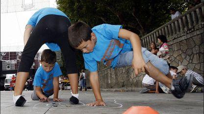 La infancia es la edad del juego, del desarrollo de las funciones ejecutivas