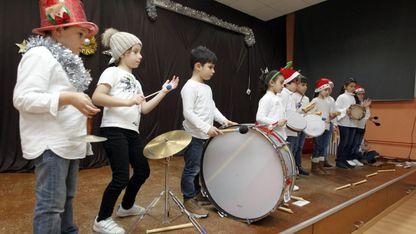 La escuela del siglo XXI debe potenciar también los talentos deportivos, musicales o artísticos
