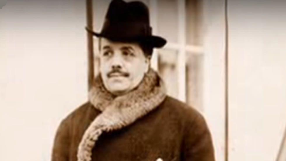 .Sergei Diaghilev provocó el mayor escándalo de la historia de la música clásica con la obra «La consagración de la primavera»