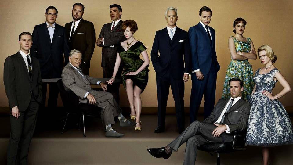 Los «stoned» de Macy Gray.Actores del filme «La gran estafa americana», al recoger el premio del sindicato de actores estadounidenses al mejor elenco.