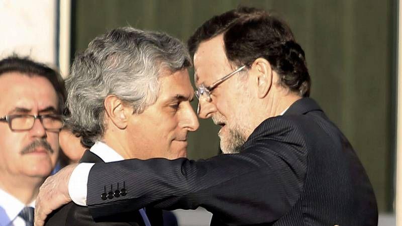 Condolencias a la familia de Adolfo Suárez.El PSOE celebró ayer su principal acto electoral a las europeas y quiso acallar las divisiones internas.
