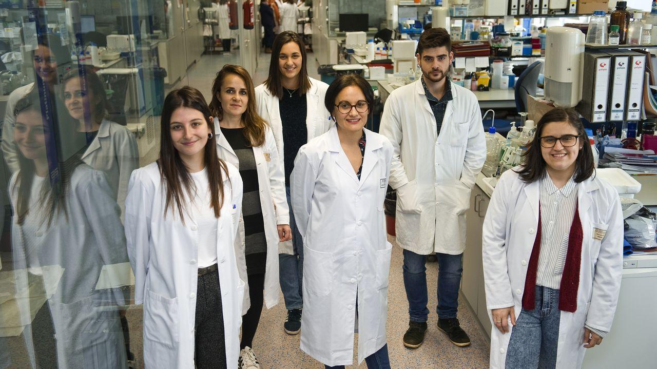 El 80% de las mujeres gallegas de más de 50 años participan en el programa de cribado de cáncer de mama