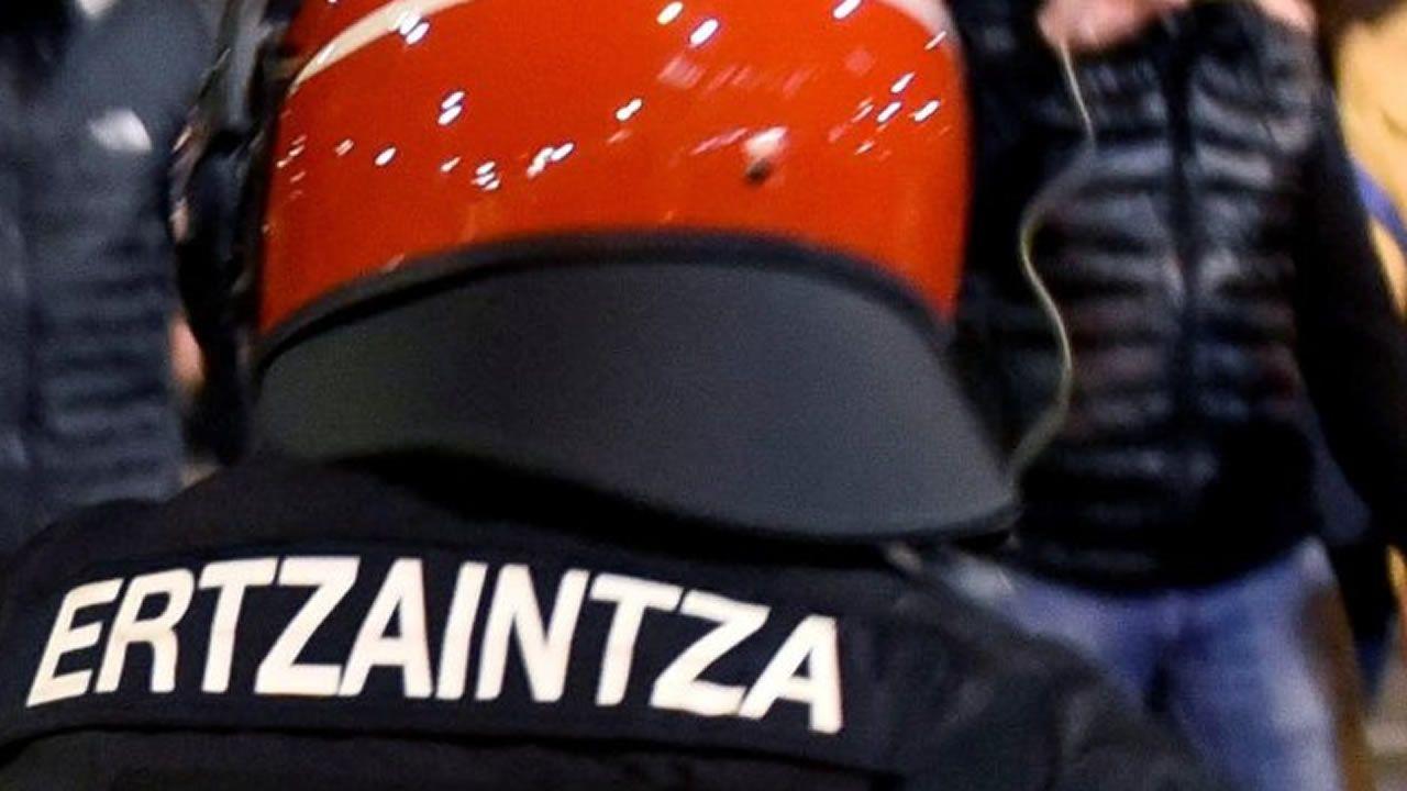 La Ertzaintza ya ha abierto una investigación