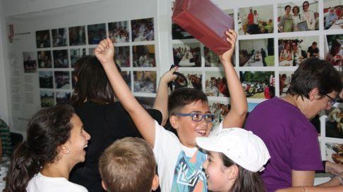 Juegos para niños de Vilalba
