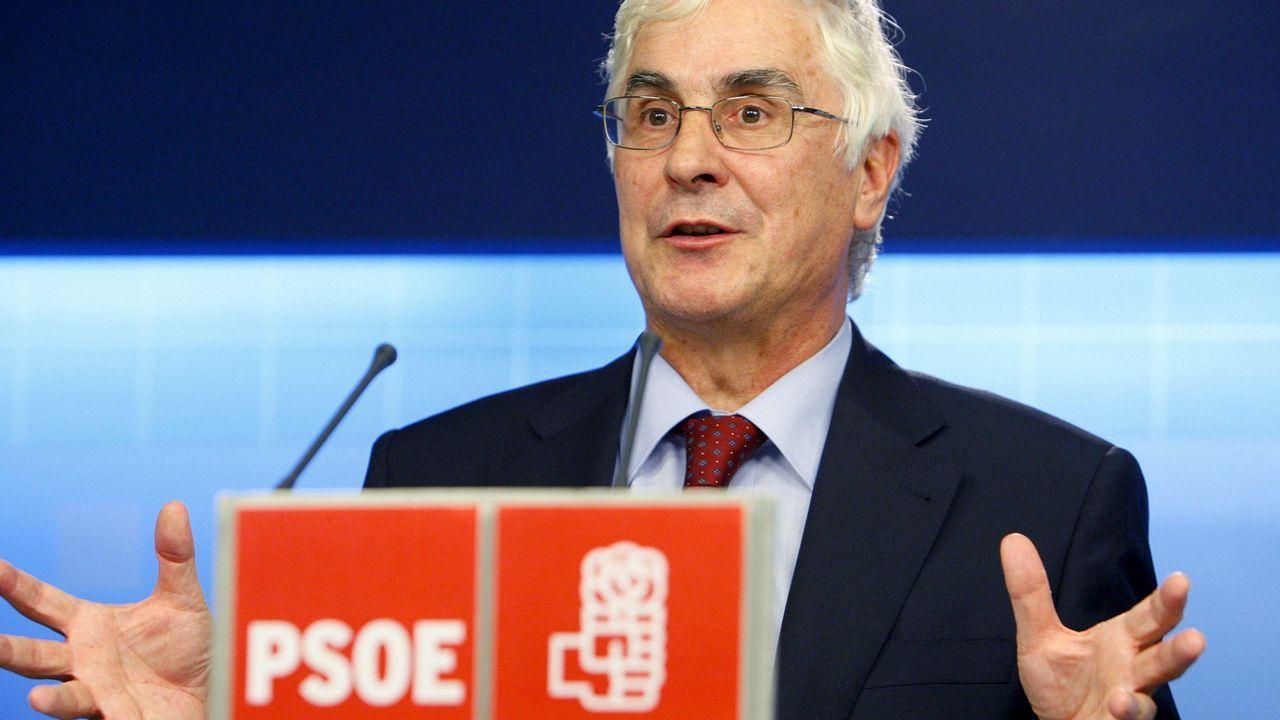 Sánchez arranca desde la Moncloa la campaña para las elecciones del 28 de abril.Central térmica de Soto de la Barca (Tineo), de la compañía energética Gas Natural Fenosa.
