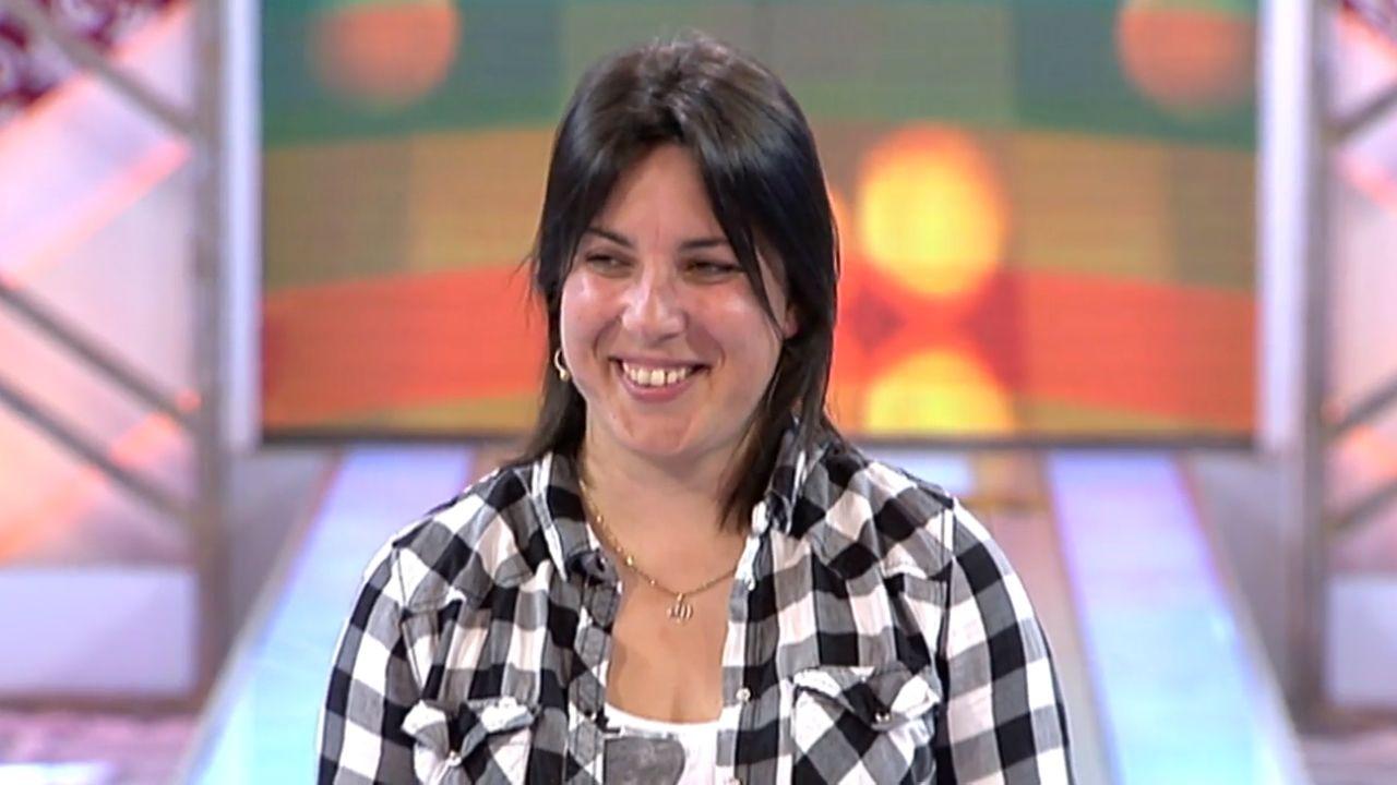 El gran cambio de Rocío Pérez