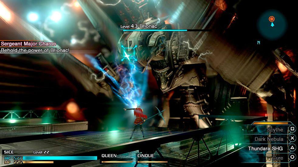 Así es el primer tráiler del videojuego «Star Wars Battlefront».Unha muller recolle terra bendita dentro da capela de San Alberto