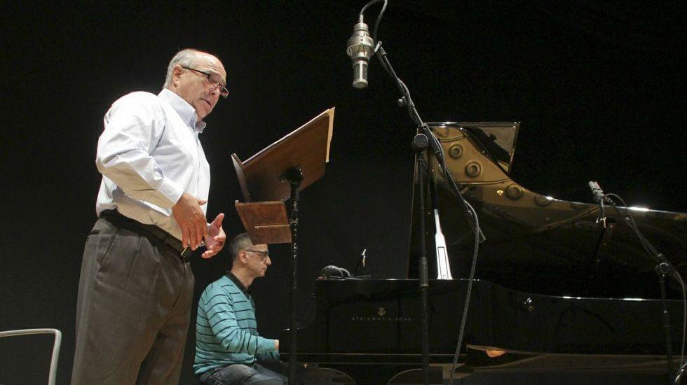 Joaquín Pixán.Monserrat Caballé falleció ayer a los 85 años, tras una vida dedicada a la música