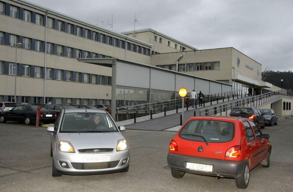 .La firma adjudicataria dispondrá de tres meses para redactar el proyecto de ampliación del hospital.