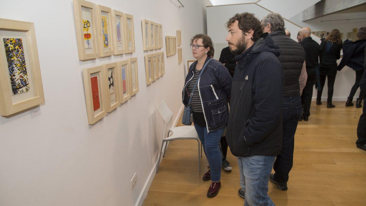 Exposición en el Museo de Man