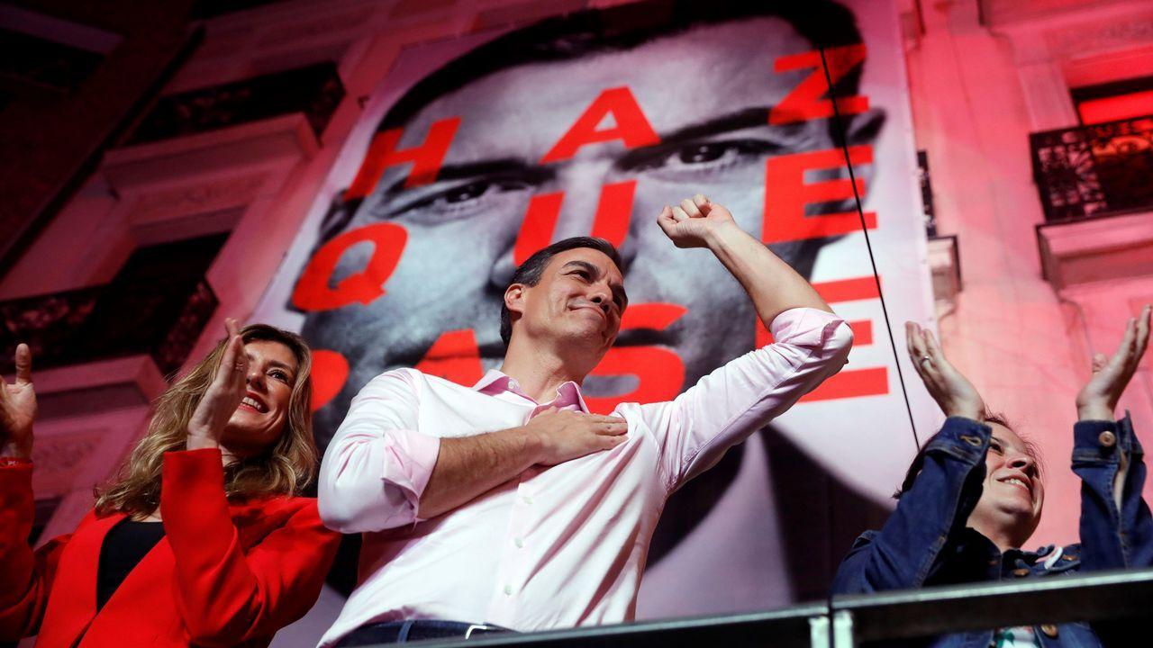 Detenido en Francia el ex dirigente de ETA Josu Ternera.Pedro Sánchez, a su llegada a la reunión de la ejecutiva del PSOE celebrada en Ferraz