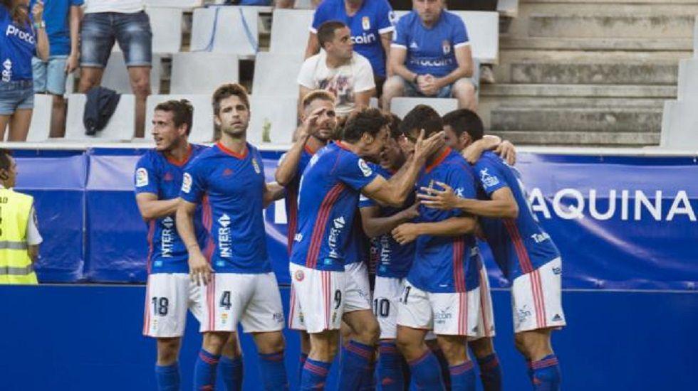16 años en el Nuevo Carlos Tartiere.La afición del Real Oviedo.