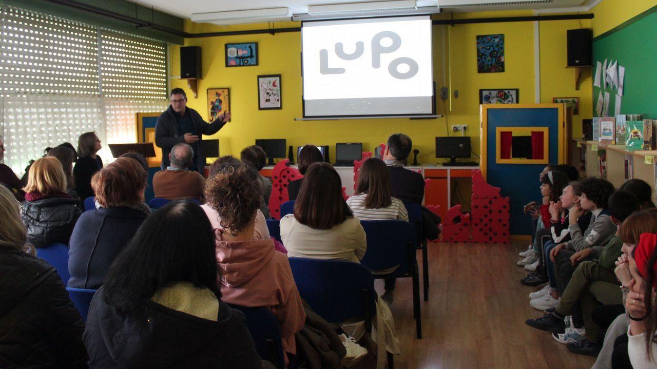Asamblea del Colegio de Arquitectos de Asturias.Sonia Puente, decana del Colegio de Arquitectos de Asturias