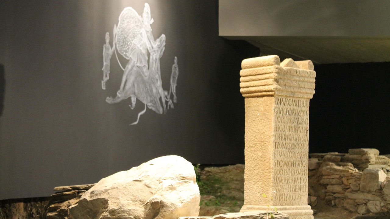 Domus del Mitreo