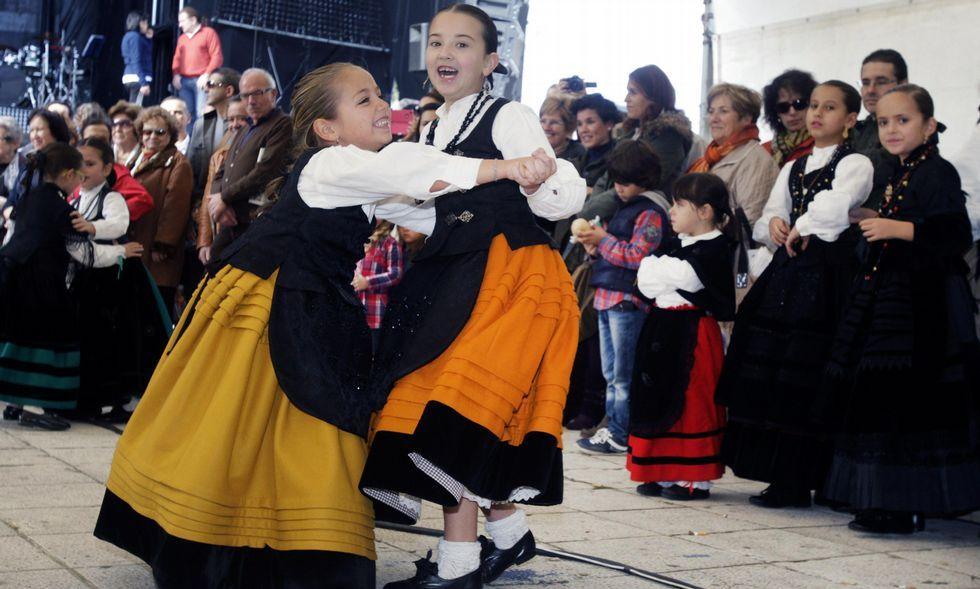 En el programa cultural de O Grove se incluye el festival que organizará Cantodorxo.