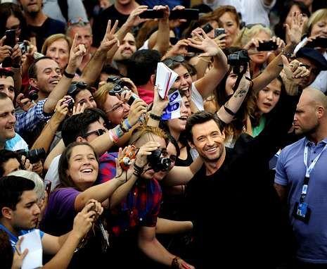 Trailer oficial.Hugh Jackman, acosado por sus fans al llegar a la sede del Festival de San Sebastián.