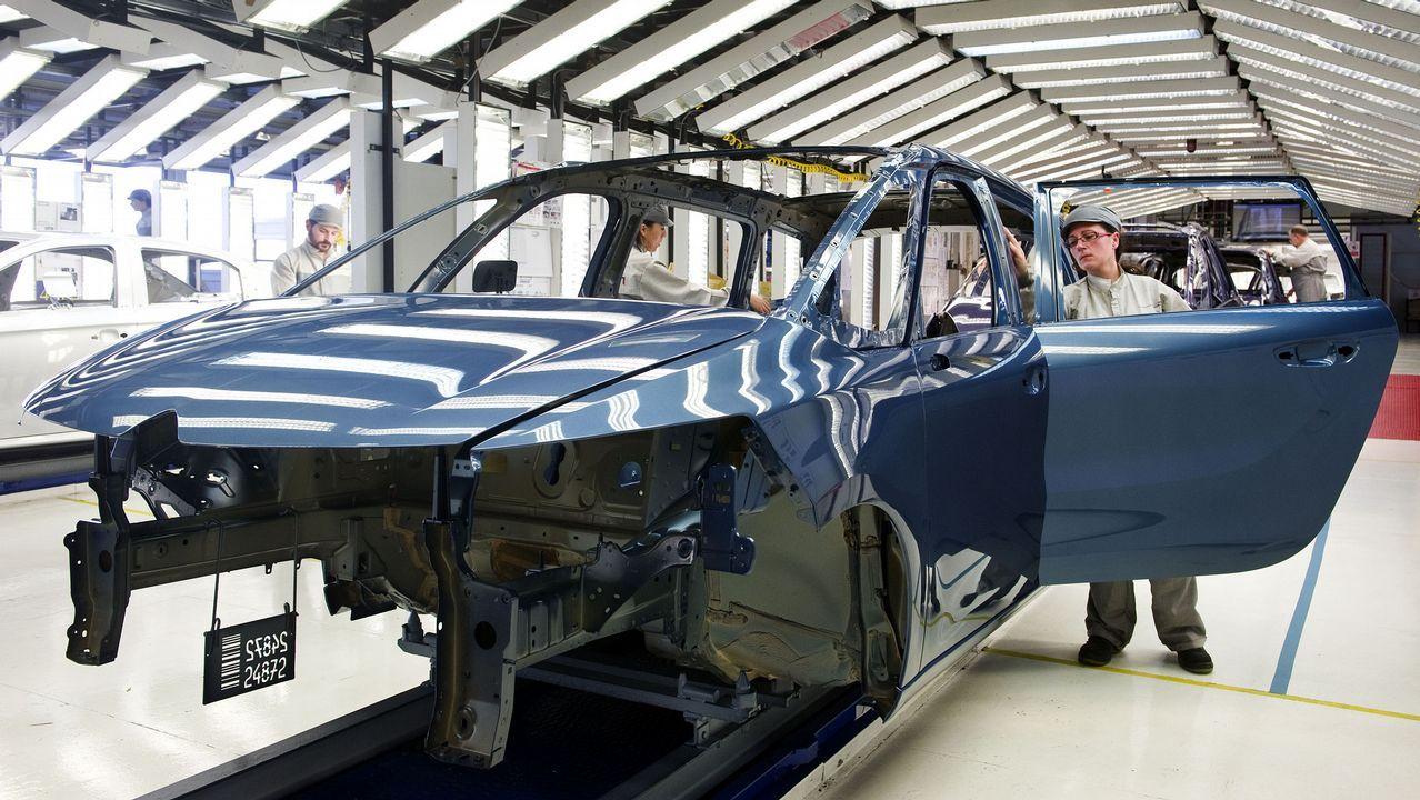 Texas actuará en Gijón este verano.El nuevo Opel Corsa se fabricará en exclusiva en Zaragoza