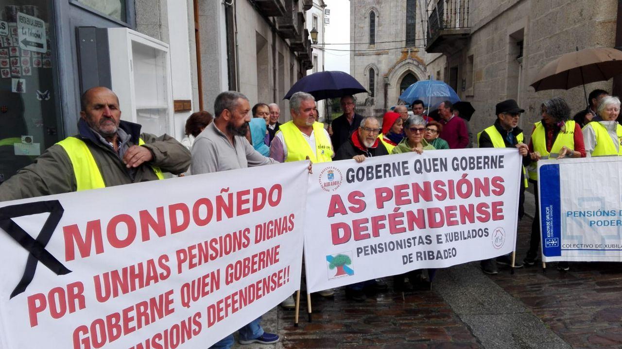 Celso Delgado es diputado del PP en el Congreso por Ourense