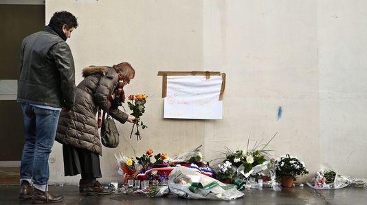 ¿Qué fue de Charlie Hebdo?
