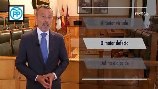 ¿Qué le pasa a Agustín Hernández y Martiño Noriega?