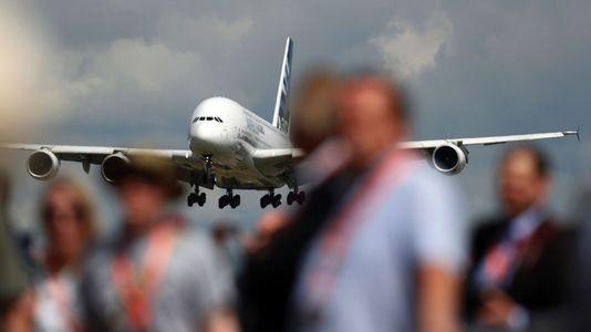 La aeronáutica, un sector en auge