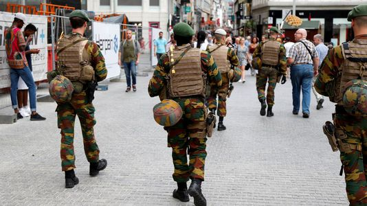 El miedo se vuelve a apoderar de Bruselas