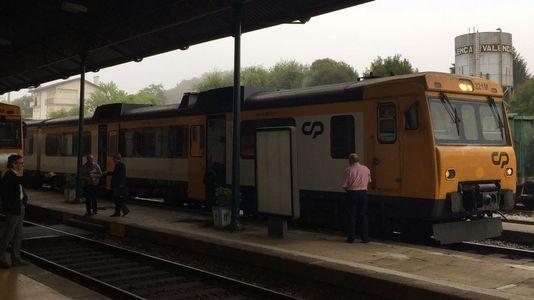 La Voz se sube al Tren Celta