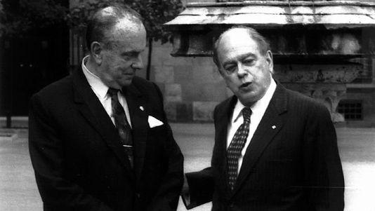¿Por qué no tuvo Galicia un nacionalismo de derechas?