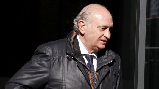 El PP propone a Jorge Fernández Díaz para presidir la Comisión de Exteriores