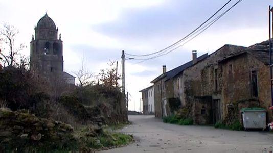 Una aldea fantasma con AVE