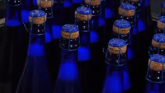 Estos vinos gallegos suben como la espuma