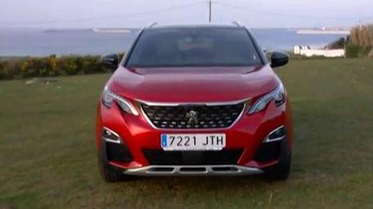 Peugeot 3008, el SUV más tecnológico