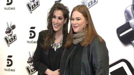 Irene Caruncho, la nueva Adele española