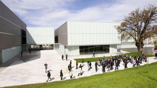 La UE se fija en dos iconos gallegos de la arquitectura