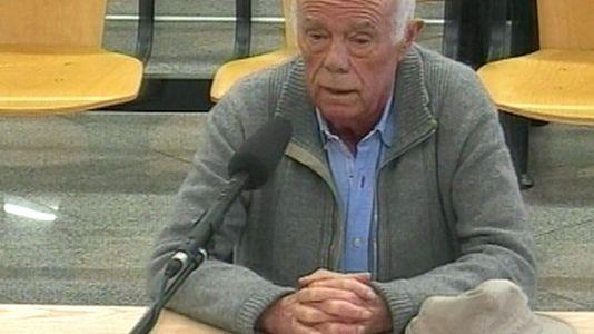 Rosendo Naseiro: «El señor Bárcenas no era marchante de arte ni invertía en arte»