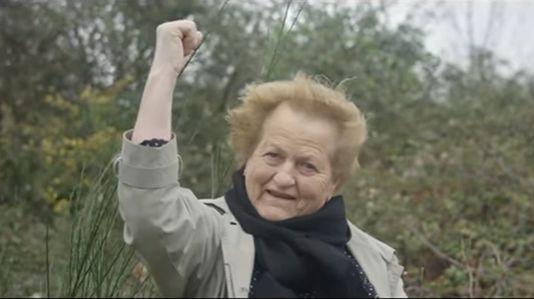 La Diputación de A Coruña rinde homenaje a las mujeres con #8mulleres8marzo
