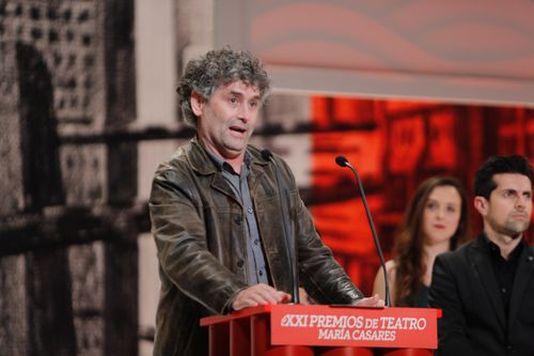 La gala de entrega de los premios María Casares, en fotos