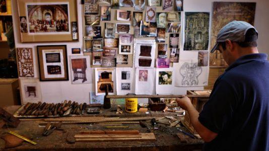 La calle de La Ronda, nido de poetas y cantores