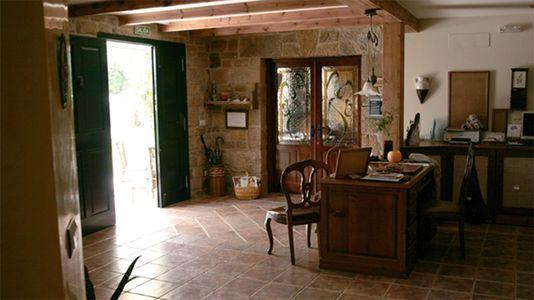 Hotel Rural La Figar, gastronomía para empezar el día con una sonrisa