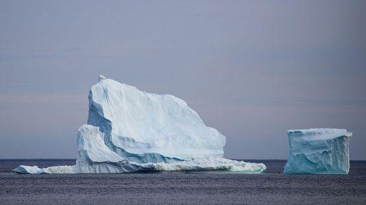 Emiratos Árabes quiere «robarle» icebergs a Australia para regar sus desiertos