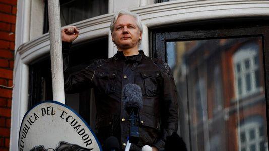 Assange: «Es una importante victoria para mí»