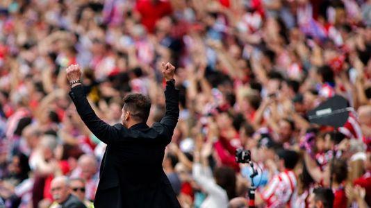 Adiós al Calderón