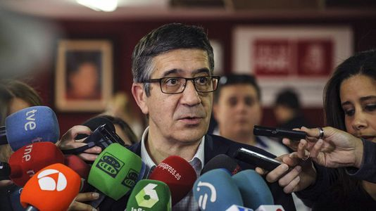 En streaming,la valoración de los candidatos del PSOE