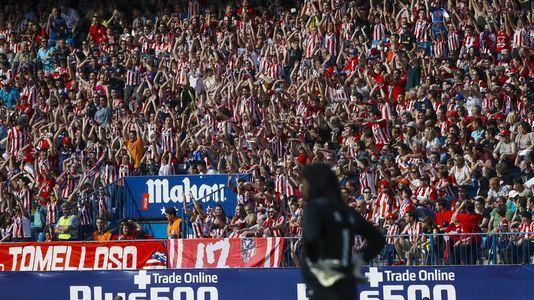El Calderón se despide a lo grande